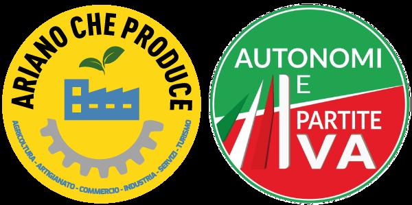 Ariano Che Produce Logo